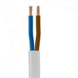 0.75mm 2 Core Cable