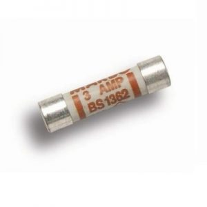 3A Fuse BS 1362