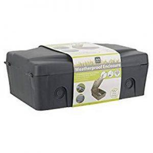 4 Way Weatherproof Box