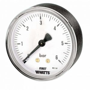 6 Bar Manometer