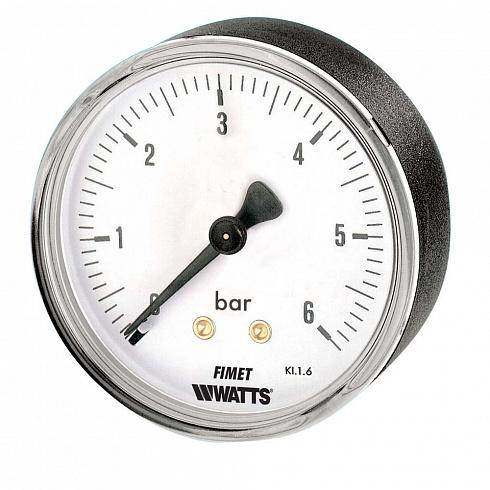 6 Bar Manometer